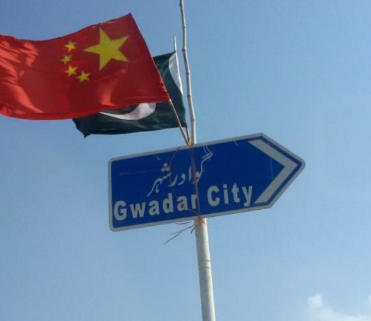 Media can play important role in CPEC successful implementation: Chinese envoy