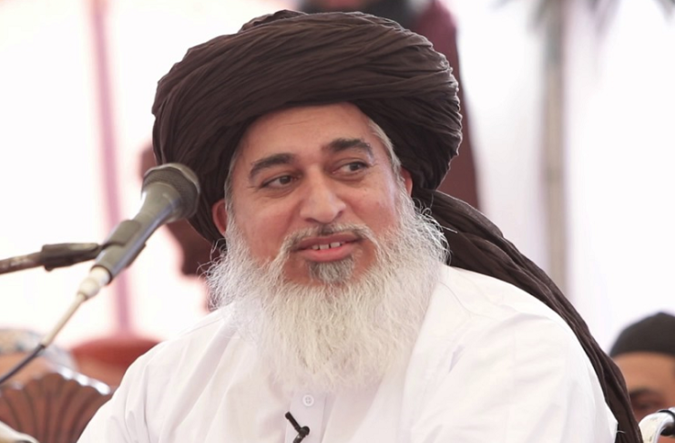 Laibbak Ya Rasool Allah calls followers to boycott Geo News