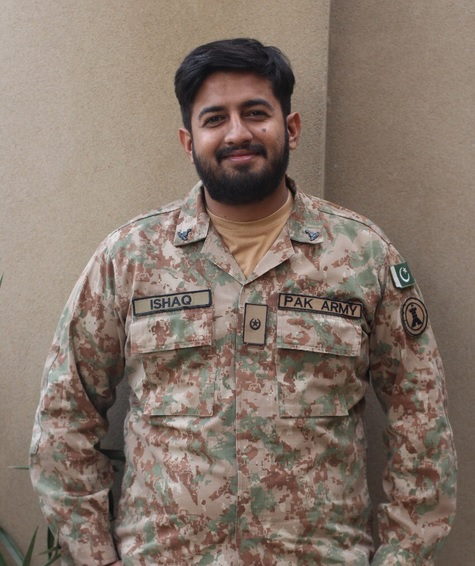 Funeral prayers for Major Ishaq offered in Lahore