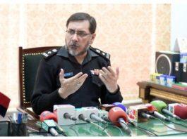 DIG Hamid Shakeel among three killed in Quetta