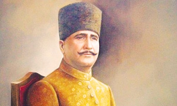 Tajik President Emomali Rahmon congratulates Pakistan on birthday of Hakeem-ul-Ummat Allama Iqbal