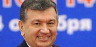 Economic growth of Uzbekistan: Mirziyoyev becomes shining start of from Central Asia