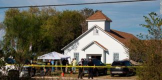 Sutherland Springs church shooting: Ex-serviceman of United States Air Force Devin Patrick Kelley killed parishioners