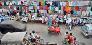 Lunda Bazaars become too expensive for middle class people