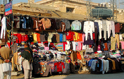 Lunda Bazaars fail to lessen people's miseries