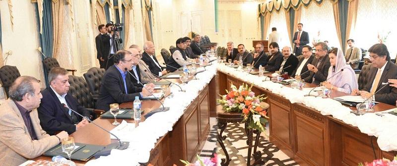 PM Khaqan assures every possible facilitation to media