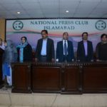 Pakistan Blind Community dedicates Int'l Day of Persons With Disabilities to pallet guns victims in IOK, resolution submitted to UN Chief
