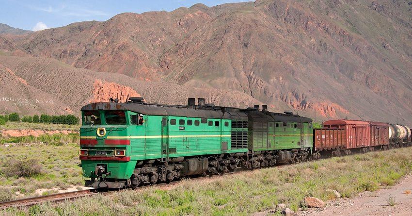 China-Kyrgyzstan-Uzbekistan Fast Track Railways comes on agenda