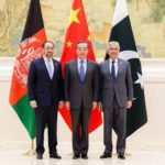 Pakistan, China & Afghanistan agree to push forward reconciliation process
