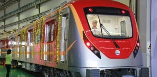 SC allows Punjab govt to continue work on Orange Line Metro Train Project