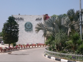 Nori hospital screened over 500 cancer patients in October