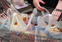 Plastic bags major environmental hazards causing fatal diseases: Expert