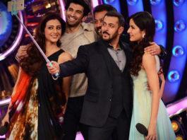Salman Khan, Katrina Kaif, bhangi, Scheduled Caste