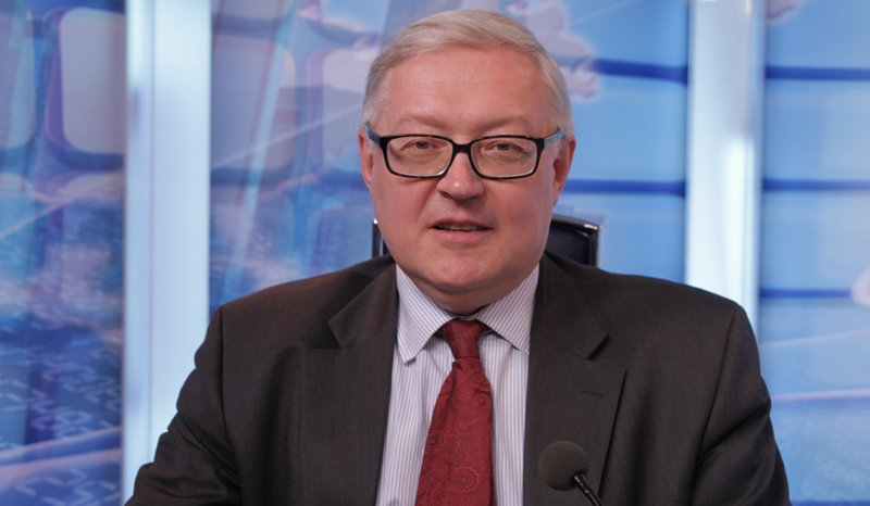 Russian relations with China and Pakistan are valuable and not to the detriment of India's interests says Sergei Ryabkov