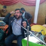 Sham-e-Qalandar at NPC mesmerizes audience