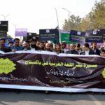 Walk in Islamabad on Dec 18 to promote Arabic Language in Pakistan