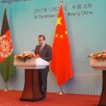 Pakistan, China & Afghanistan agree to work together on political mutual trust, counter-terrorism