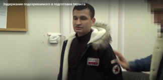 St. Petersburg court sentences Tajik citizen Umar Makhmadiev for terrorist activities