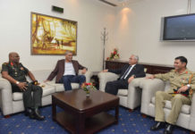 Only Pakistan, Sri Lanka understand what it takes to defeat terrorism: General Bajwa