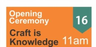 Craft is knowledge programme to start at Lok Virsa on Jan 15
