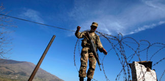 Int'l Community, EU monitoring situation along LoC: French envoy