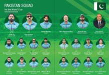 World Cup: Shots in the Dark, Meet the Members of Pakistan Blind Cricket Team