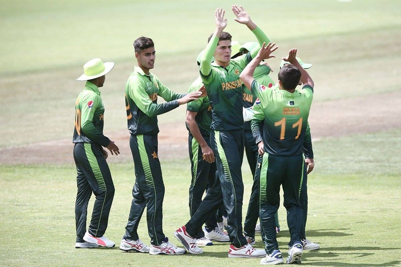 Ali Zaryab, Musa steer Pakistan into semifinals