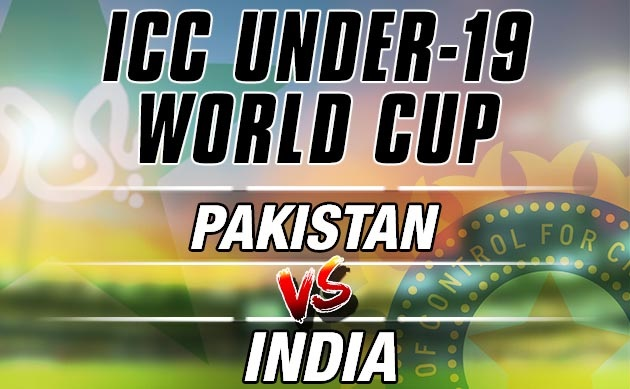 India start solidly against Pak in semifinal
