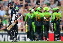PTV Sports Pakistan vs New Zealand 3rd ODI Live Streaming