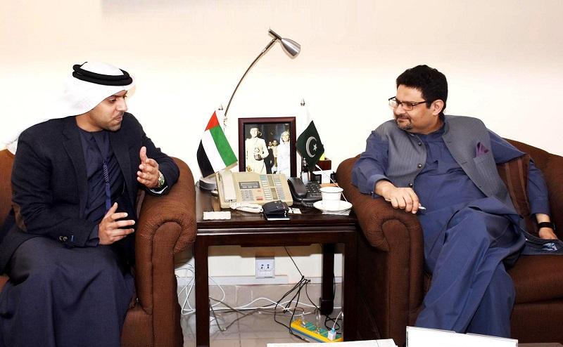 Pakistan will continue to participate in UAE Exhibitions: Miftah