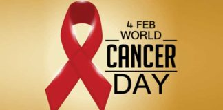 World Cancer Day to be observed on February 4