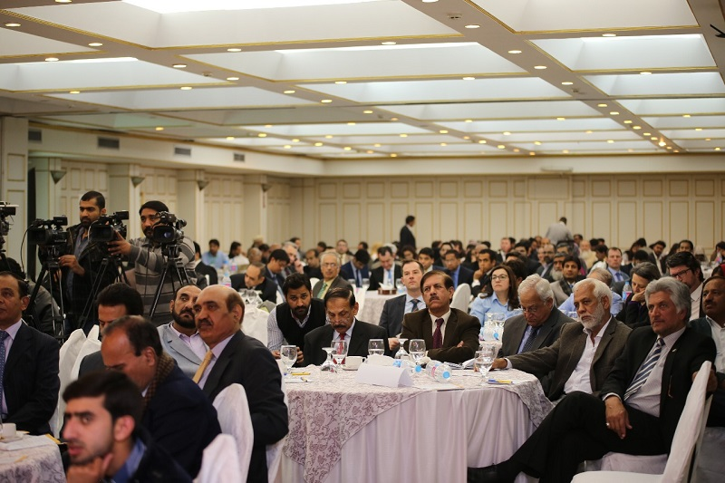 "CGSS organizes seminar on ""The US Policy for South Asia and Pakistan's Response"""