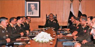 Indian ceasefire violations are detrimental to peace: Corps Commanders