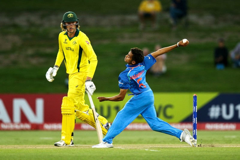 ICC Under-19 Cricket World Cup 2018: PTV Sports India vs Australia Final Live Streaming
