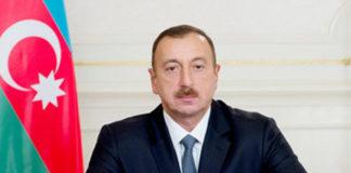 Azerbaijan's President Ilham Aliyev writes letter to Arif Alvi, felicitates on Pakistan Day