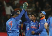 Live Cricket Streaming India vs South Africa 6th ODI