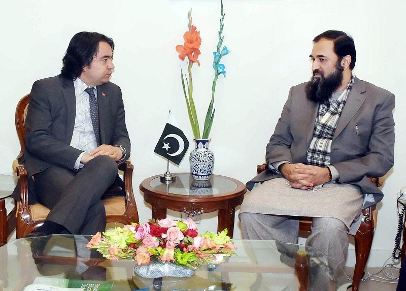Turkey to offer scholarships to Pakistani students: Envoy