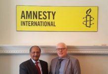 Pakistani envoy urges Canadian PM to take up Kashmiris' plight with India