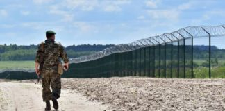 Russian Cross-Border Crimes against Ukraine documented, transferred to International Criminal Court