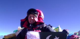 Pakistani mountaineer Samina Baig to be appointed as UNDP goodwill ambassador