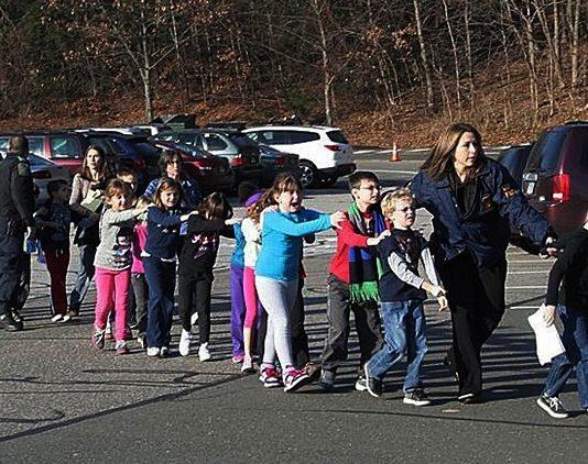 US Schools Under Constant Wave of Violence