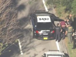 Valentine Day firing at Douglas Parkland High School Florida left 27 dead, 40 injured while suspect Nikolas Cruz in police custody