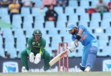 India vs South Africa 3rd ODI live Cricket Streaming