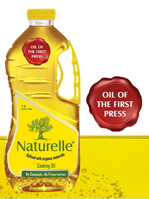 Punjab Oil Mills launches Pakistan's first ever Organic Cooking Oil 'Naturelle'