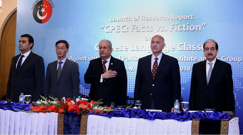 Huanying! CPEC passes through Pakistani restaurants