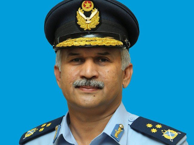 Air Marshal Mujahid Anwar Khan Takes Command as 22nd Air Chief of PAF