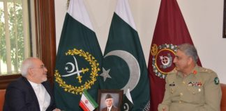 Regional peace dependent upon wider cooperation within West Asia: COAS