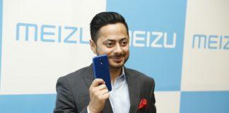 """Meizu """"Bloggers Meet-Up""""- A premium technology event"""