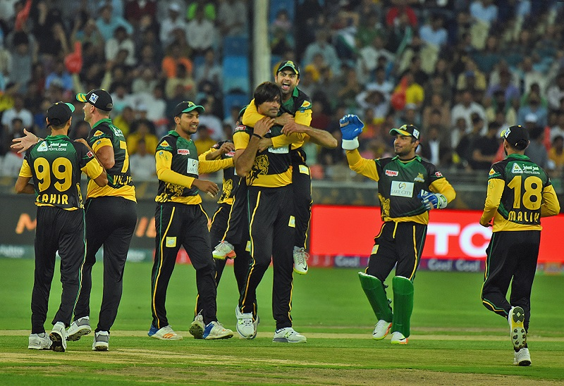 PTV Sports HBL PSL 2018 Multan Sultans vs Quetta Gladiators; Lahore Qalandars vs Peshawar Zalmi Live Streaming