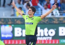 Hussain Talat, Asif Ali & Shaheen Shah Afridi included in Pakistan Squad for West Indies T20 Series